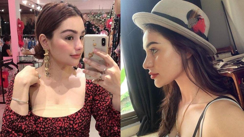 Potret Nora mirip ibu sambung Teuku Rassya Instagram/@nourahsheivirah & Intagram/@ncdpapl