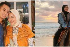 Kisah sedih Rachel Vennya di balik liburan mewah di Sumba
