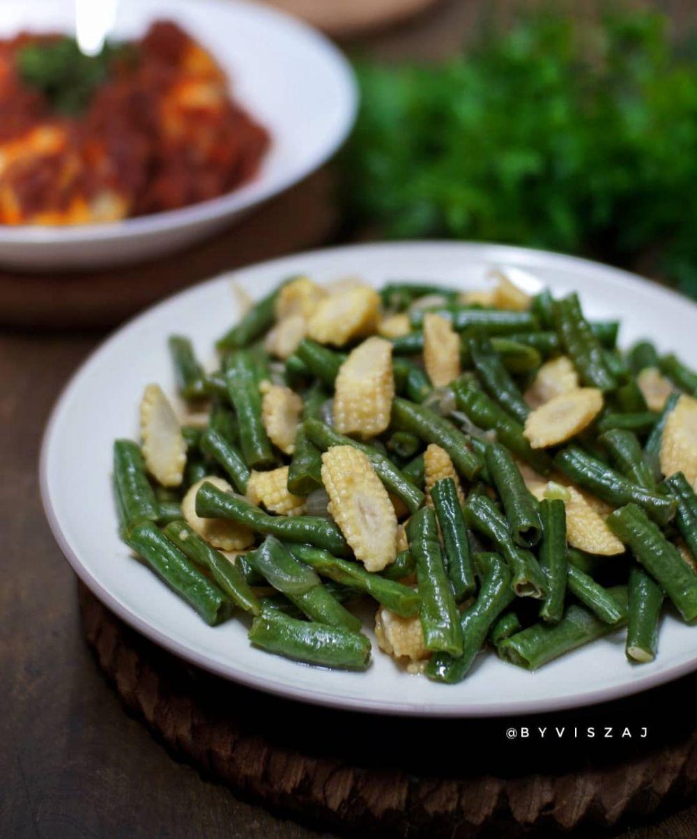 Resep tumis sayur berbagai sumber