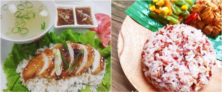 7 Resep nasi hainan ala restoran, enak dan mudah dibuat