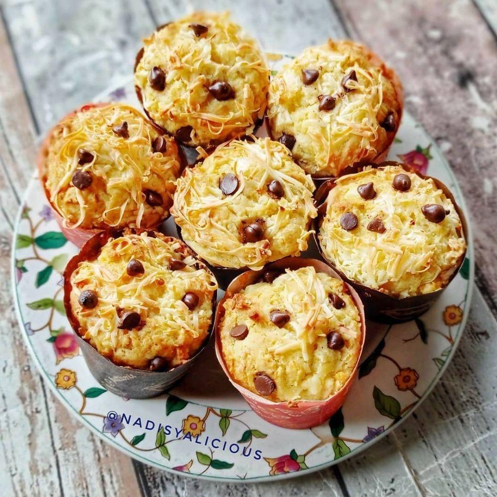 Resep muffin cake © 2020 brilio.net