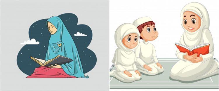 Hukum perbuatan takabur beserta ciri & cara menghindarinya dalam Islam