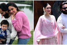 Kisah 6 seleb Bollywood hamil di usia 40 tahun, terbaru Kareena Kapoor