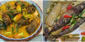 10 Resep olahan ikan asap, enak, sederhana dan mudah dibuat