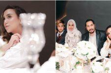 7 Momen ulang tahun Salmafina Sunan ke-21, dapat buket uang dari pacar