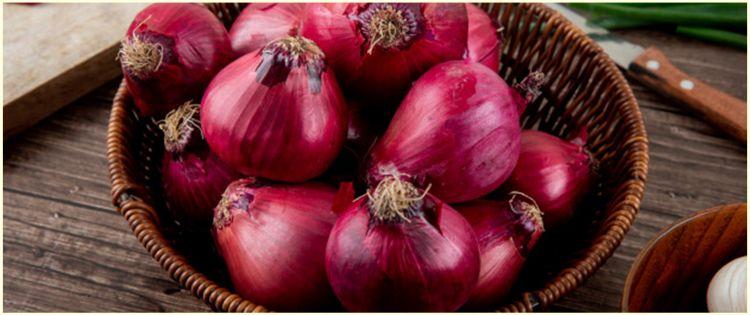 5 Manfaat bawang merah untuk kulit, menghilangkan noda hitam