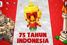 2 Cara seru merayakan kemerdekaan Indonesia dengan game simulator ini