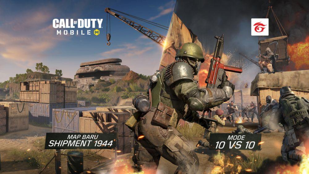Call of Duty © 2020 brilio.net