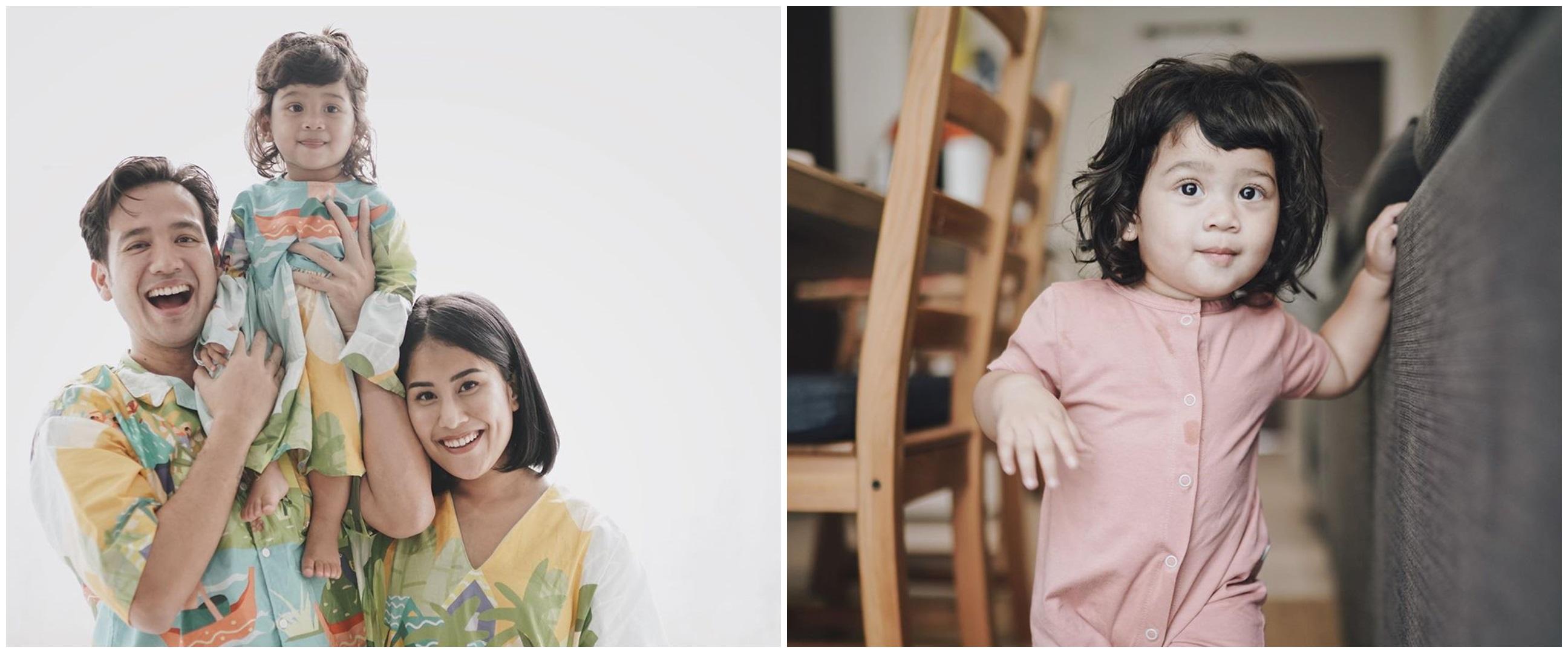 8 Caption sayang Tarra Budiman untuk anaknya ini bikin hati meleleh