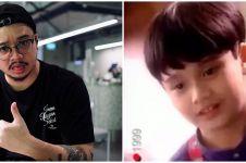 Potret 5 seleb ganteng jadi bintang iklan saat masih kecil, manglingi