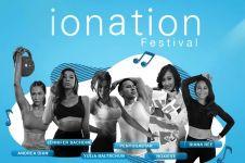5 Keseruan IONATION, festival olahraga dan musik yang bikin nagih