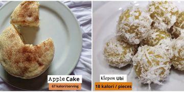 10 Resep camilan sehat saat diet, enak, sederhana, & tak bikin gemuk