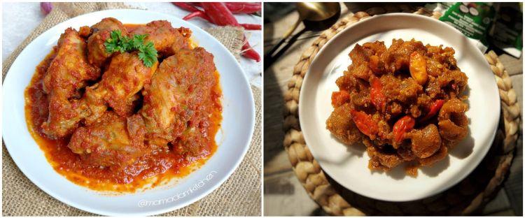 12 Resep masakan bumbu merah, enak, sederhana, dan menggugah selera