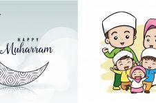 Amalan utama bulan Muharram bagi umat Islam