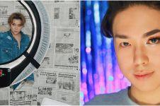 Cerita 5 pria Indonesia yang sukses jadi beauty vlogger, inspiratif