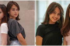 8 Momen kompak Sandrinna Michelle dan Clarice Cutie, friendship goals