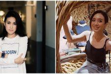 Pesona istri 7 gitaris top Indonesia, cantik menawan