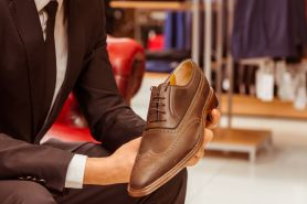 Wanita ini minta suaminya beli sepatu anak, endingnya tak terduga
