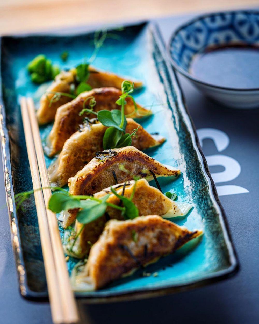 Resep camilan khas Jepang © 2020 brilio.net