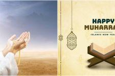 Doa akhir tahun dan awal tahun Hijriyah sesuai ajaran Rasulullah