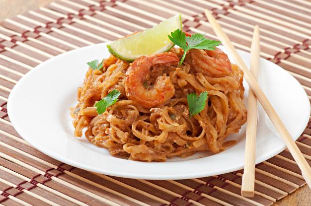 resep makanan khas Thailand © 2020 brilio.net