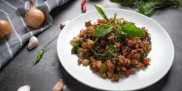 7 Resep makanan khas Thailand yang enak, halal, dan mudah dibuat