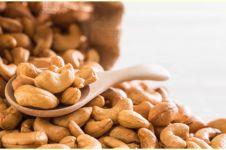 7 Manfaat kacang mete untuk kesehatan, melindungi jantung