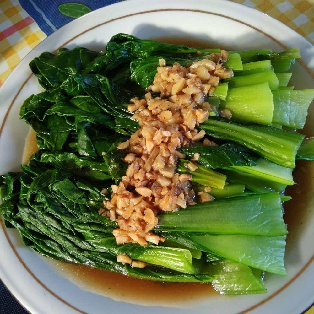 Resep sayur tumis © 2020 brilio.net