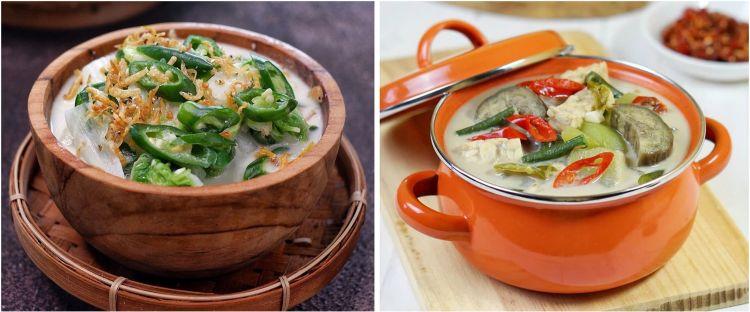 8 Resep sayur gurih sederhana, enak, praktis dan mudah dibuat