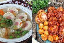 7 Resep olahan galantin ala restoran, enak dan mudah dibuat