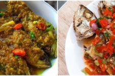 8 Resep olahan ikan kembung, sederhana, enak dan bikin nagih