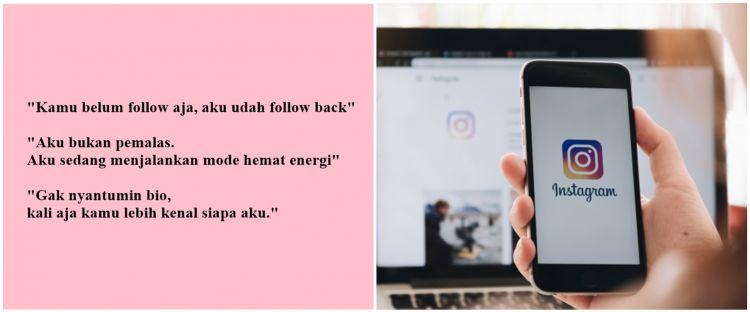 Caption Ig Singkat Lucu - Celoteh Bijak