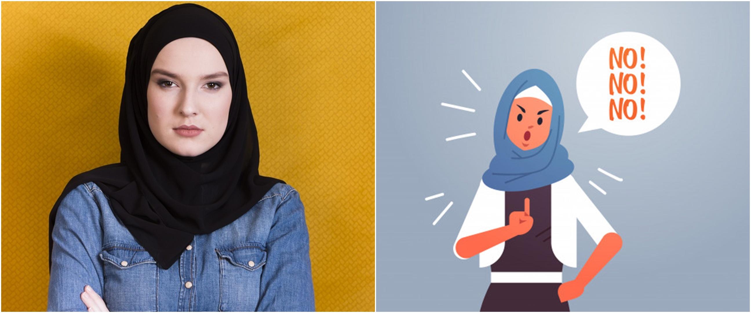 Hukum sifat iri dengki dan cara menghindarinya dalam Islam