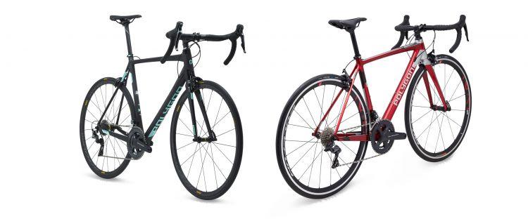 Harga sepeda balap Polygon Helios dan spesifikasi, gesit dan tangguh
