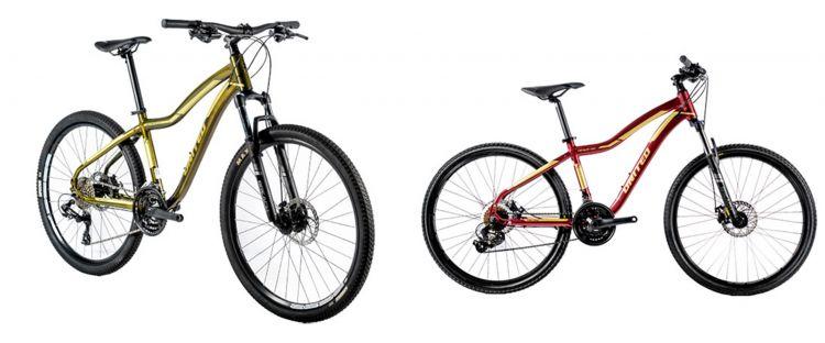Harga sepeda gunung United Venus dan spesifikasi, andal dan stylish