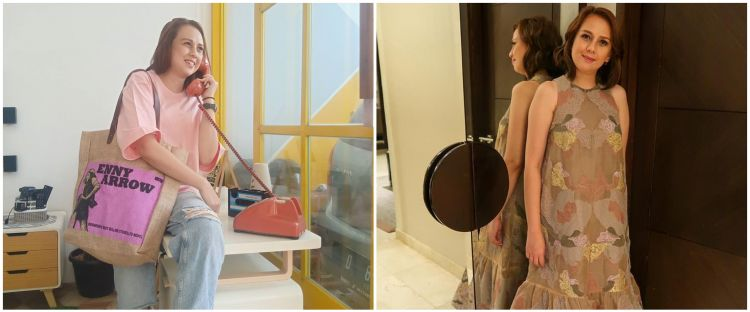7 Potret Sofia Yulinar ibunda Adhisty Zara, awet muda