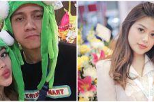 8 Pesona Callysta Aileen istri Reza Alisyahbana, bikin kagum