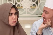 Respons bijak Kartika Putri saat suami diminta nikahi wanita lain