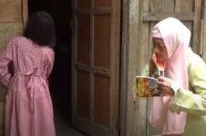 Cerita nenek 70 tahun jalan kaki susuri hutan demi tugas sekolah cucu