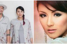 7 Potret lawas Sharena Delon, cantiknya tak berubah sejak dulu