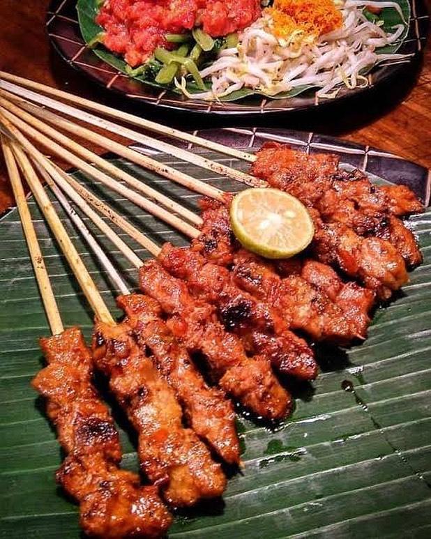 makanan khas Lombok berbagai sumber
