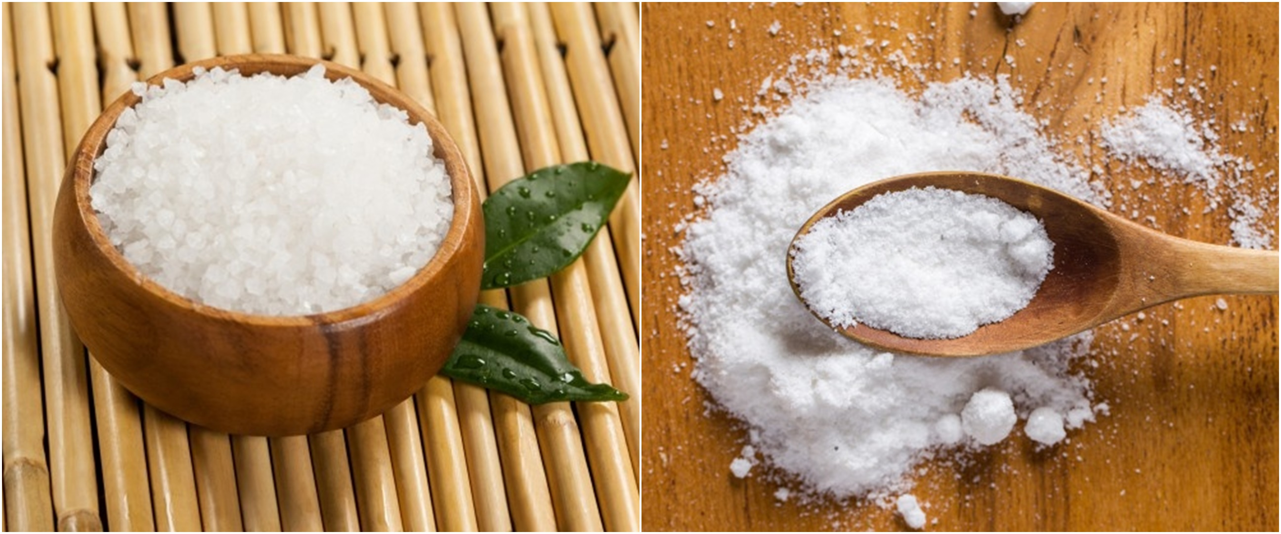 8 Manfaat garam laut untuk kesehatan, menjaga sistem pencernaan