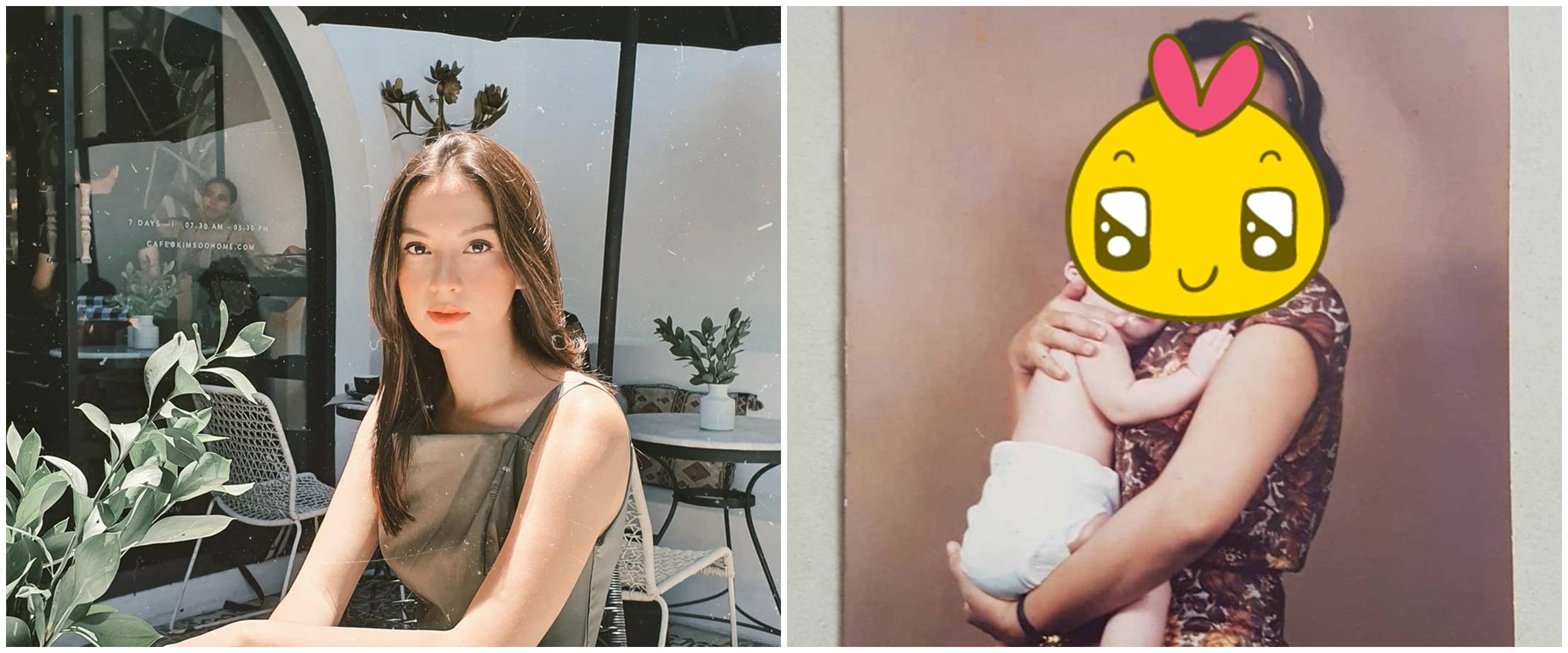 Ulang tahun ke-28, ini 10 potret transformasi Karina Nadila
