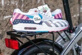 5 Fakta festival sneakers Kick Avenue Fair 2020, digelar online nih