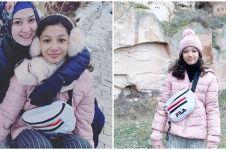 9 Potret Eisha Bachmid putri Lyra Virna, bikin warganet terpesona