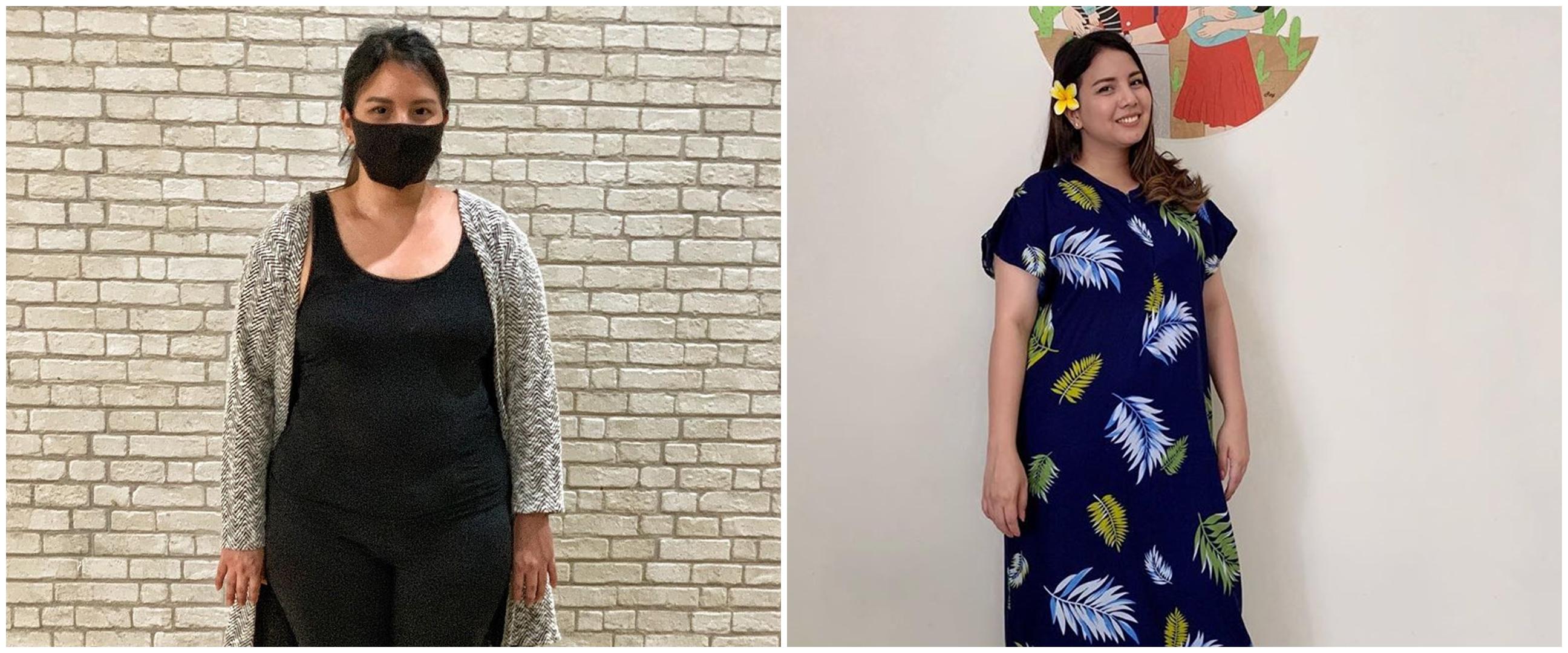 Sukses turunkan berat badan 10 kg, ini 10 potret terbaru Tya Ariestya