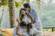 10 Momen haru Jennifer Bachdim umumkan kehamilan anak ketiga