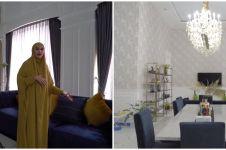 14 Potret rumah baru Kartika Putri, suasananya bak di luar negeri
