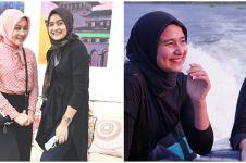 10 Potret Atalia Praratya & Sonya Fatmala, bak sahabat karib