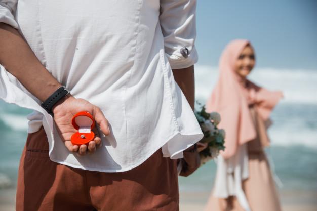 Kata-kata melamar kekasih Bahasa Arab berbagai sumber
